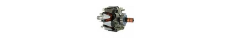 Ģeneratoru rotori